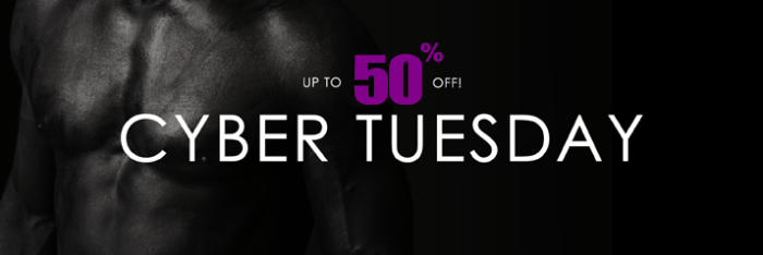 Cyber Tuesday Sale