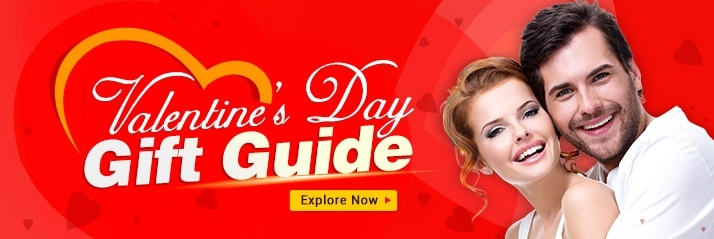 Gift Guide - Valentines Day