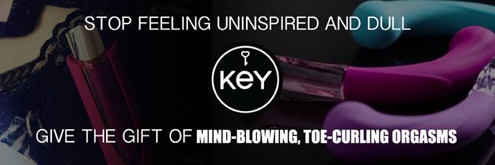 JOpen Key